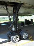 Avro Vulcan B.2 XL319, NELSAM, 27 June 2015 (06).JPG