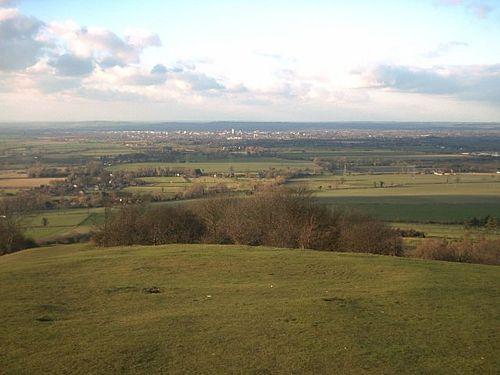 Buckinghamshire - WikiVisually