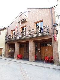 Ayuntamiento de Castillazuelo, Huesca 02.jpg