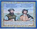 Azulejo conmemora primera circunnavegacion mundial.jpg