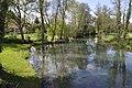 Bèze river and Alban in Drambon 8.JPG