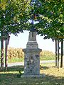 Béthémont-la-Forêt (95), croix Notre-Dame, RD 44.jpg