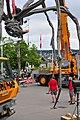 Bürkliplatz - Demontage 'Maman' 2011-07-28 20-15-14.jpg