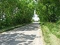 B1252 Towards Sledmere - geograph.org.uk - 1395934.jpg