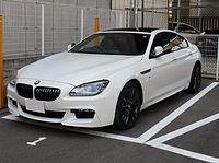 BMW 6系列