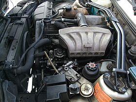 moteur bmw 525 tds e39