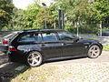 BMW M5 Touring E61 (10275998626).jpg