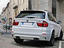 BMW X5 (E70) - Wikipedia