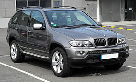 bmw x5 wikip dia. Black Bedroom Furniture Sets. Home Design Ideas