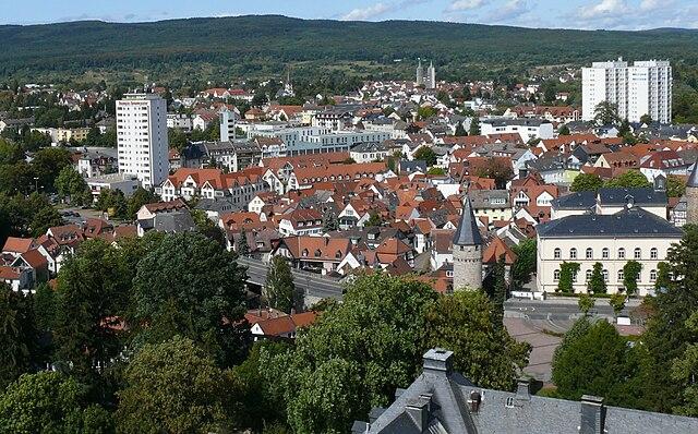 Bad Homburg vor der Höhe