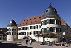 Bergzabern Castle