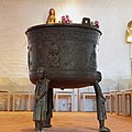 Bad Bramstedt Maria-M baptismal font N.jpg