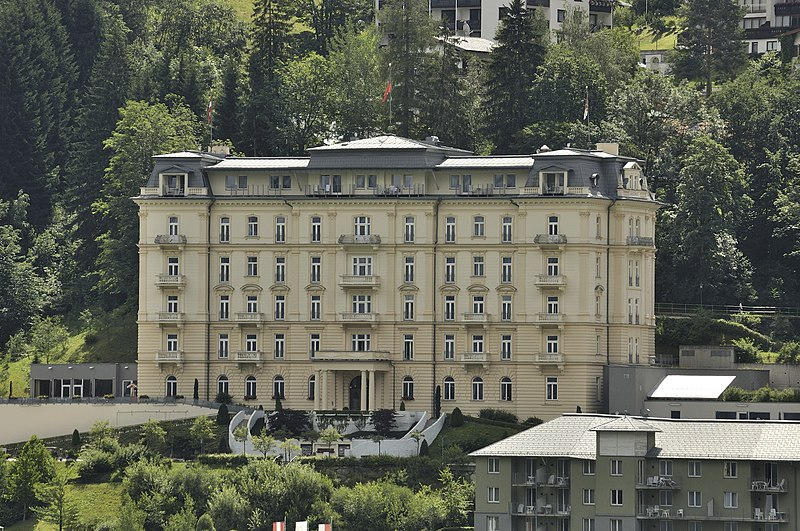 Hotel Kaiserhof Bad Kissingen Angebote