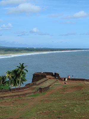 Shivappa Nayaka - The famous Bekal Fort at Kasargod in Malabar, was built by Shivappa Nayaka