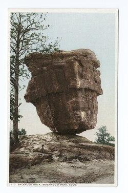 Balanced Rock, Mushroom Park, Colo (NYPL b12647398-62263).tiff