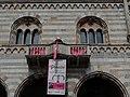 Balcone del Broletto... in Rosa.jpg