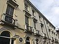 Balconies on 52-62 Charles Street, Cardiff.jpg