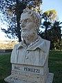 Baldassarre Peruzzi busto marmo al Pincio, Roma.jpg
