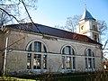 Baldones evaņģēliski luteriskā baznīca - panoramio.jpg