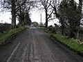 Ballyrogan Road - geograph.org.uk - 741750.jpg