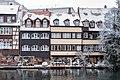 Bamberg, Fischerei 33, 31, Regnitzseite 20170102-001.jpg