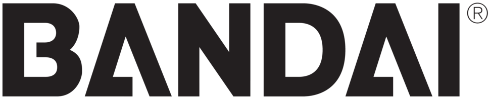 Bandai early logo