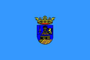 Alhama de Murcia - Image: Bandera de Alhama de Murcia