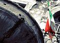 Bandiera Italiana a Contigliano (5863343567).jpg