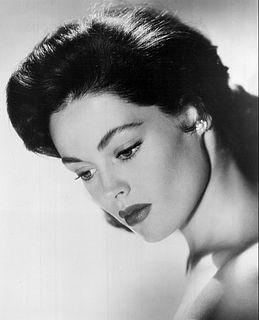 Barbara Darrow actress (1931-2018)