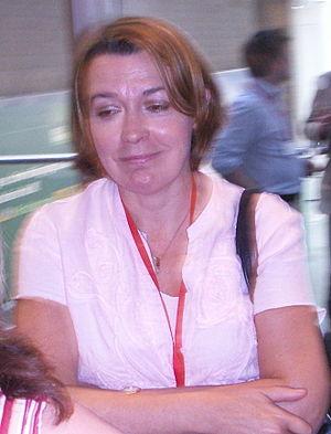 Barbara Keeley - Image: Barbara Keeley