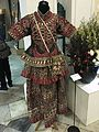 Barkcloth dress of Lore Bada, Central Sulawesi.jpg
