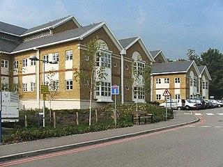 Barnet Hospital Hospital in London, England