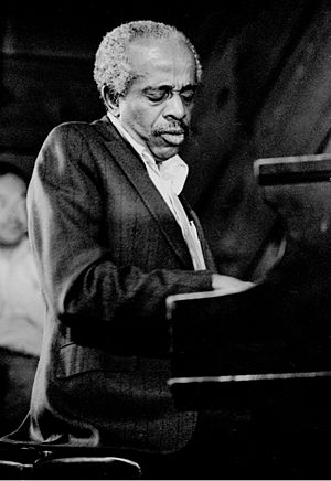 Barry Harris - Harris in 1981