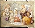 Bartolomeo neroni, frammenti della cappella dei ss. coronati, 1534-35 (siena, opera) 03.jpg