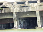 Base sous-marine de Bordeaux, July 2014 (05).JPG