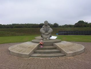 mémorial de la bataille d'Angleterre (Capel-le-Ferne)