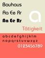Bauhaus and Bauhaus 93 Typeface.pdf