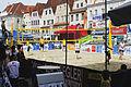 Beachvolleyball am Steyrer Stadtplatz 1.jpg
