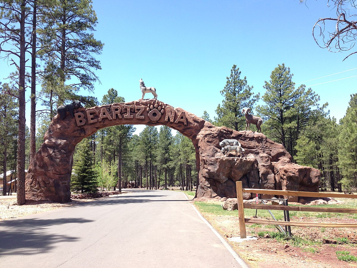 Williams Arizona Travel Guide At Wikivoyage