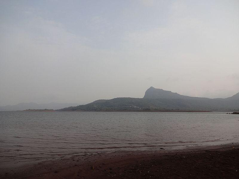 Pawna Lake, India