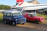 Bedford Van, British Overseas Airways Corperation (7946186900).jpg