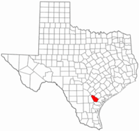 Bee County Texas.png