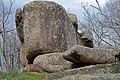 Begliktash stones Бегликташ камъни.jpg