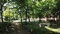 Begraafplaats Maria Rust, Rockanje (1).jpg
