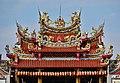 Beigang Beigang Chaotian Temple Dachlandschaft 01.jpg