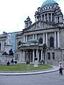 Belfast City Hall, Donegall Square - geograph.org.uk - 435723.jpg