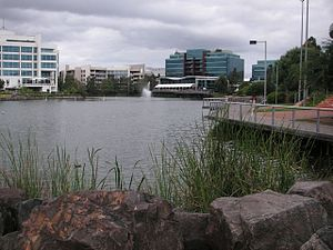Bella Vista, New South Wales - Norwest Business Park