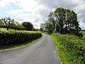 Belmount Road, Cloncarrish - geograph.org.uk - 2483573.jpg