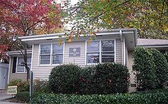 Ben Franklin Academy - Image: Ben Franklin Academy Senior House