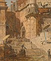 Benares, 1913 Rijksmuseum SK-A-4975.jpeg